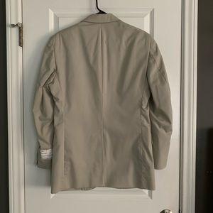 Jos. A. Bank Suits & Blazers - Men's tan suit
